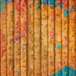 Rusty metal background — Stock Photo #31447879