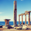 Ruins of an ancient temple — Stock Photo #35790529