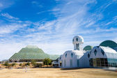Biosphere 2 is an Earth systems science research facility — Stock Photo