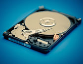 Hdd device — Stock Photo