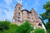 Small castle in Germany — Zdjęcie stockowe