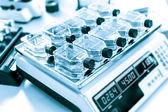 Modern medical laboratory — Stock Photo