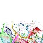 Color paint — Stock Photo #8686538