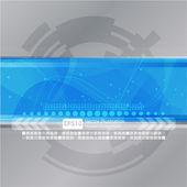Abstrato para o projeto — Vetor de Stock