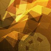 Abstracte achtergrond voor ontwerp — Stockvector