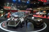 Motor sport show — Stock Photo