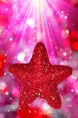 Weihnachtsdekoration — Stockfoto