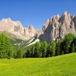 Italy Alps — Stock Photo #13266264