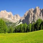 Alpes Italie — Photo