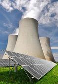 Energy concept — Stock Photo