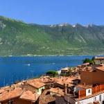 Limone sul Garda — Stock Photo #14094072
