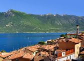Limone sul Garda — Stock Photo