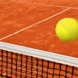 Tennis — Stock Photo #14400277