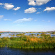 Titicaca Lake - Stock Photo