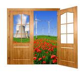 Energy concept — Foto de Stock