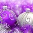 Christmas decorations — Stock Photo #16311157