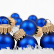 Christmas decorations — Stock Photo #17368269