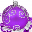 Christmas decorations — Stock Photo #17368273