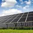 Solar energy panels — Stock Photo #18170573