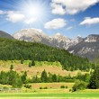 JuliAlps, Slovenia — Stock Photo #18170595