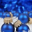 Christmas decorations — Stock Photo #18170665