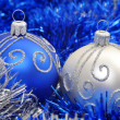 Christmas decorations — Stock Photo #18170705