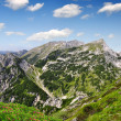 Stock Photo: JuliAlps, Slovenia