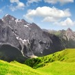 Marmolada - Italy Alps — Stock Photo #18931227