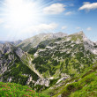 Triglav National Park — Stock Photo #19755819