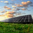 Solar energy panels — Stock Photo #20030857
