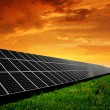 Solar energy panels — Stock Photo #20030879