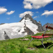 Grossglockner — Stock Photo