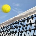 Tennis — Stock Photo