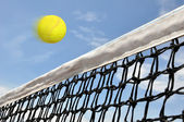 Tenis — Stock fotografie