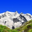 Stock Photo: Monte Ros- Swiss Alps
