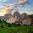Italy Alps — Stock Photo #22483075
