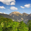 Julian Alps, Slovenia — Stock Photo
