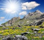Brenta-Dolomites Italy — Zdjęcie stockowe