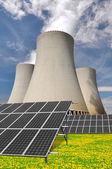 Energy concepts — Foto de Stock