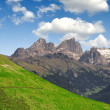 Marmolada peak — Stock Photo #24777877