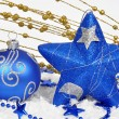 Christmas decorations — Stock Photo #30228889