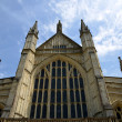 Winchester Cathedral — Stock Photo