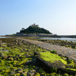 St Michaels Mount at Marazion near Penzance in Cornwall — Stock Photo