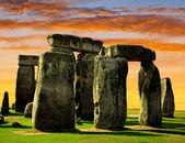 Stonehenge — Zdjęcie stockowe