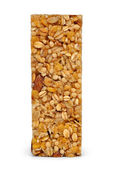 Muesli Bar — Stock Photo