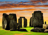 Stonehenge — Stock Photo