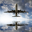 Aircraft — Stock Photo #37730811