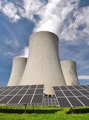 Concepts énergétiques — Photo