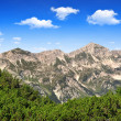 JuliAlps, Slovenia — Stock Photo #39689049