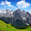 Marmolada peak — Stock Photo #40348749